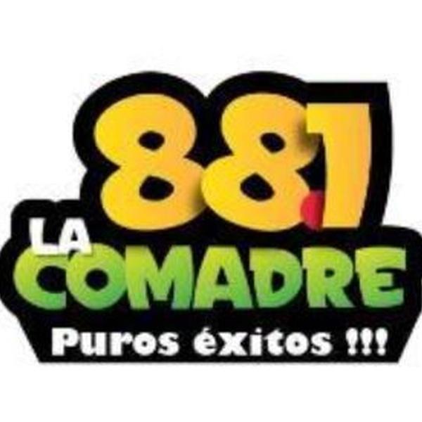 Онлайн радио la comadre 1017
