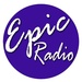 Epic Radio Logo