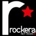 Rockera Net Radio Logo
