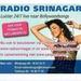Radio Srinagar Logo