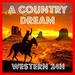A COUNTRY DREAM - Western 24H Logo