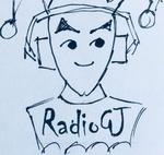 RadioGJ Logo