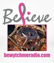 BeWytch Me Radio
