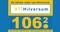 RTi Hilversum 106.2 FM Logo