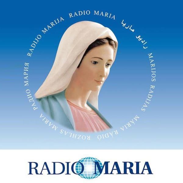 Radio María México - XHSAT