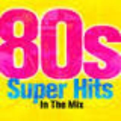 DJ Sangu - 80s Super Hits