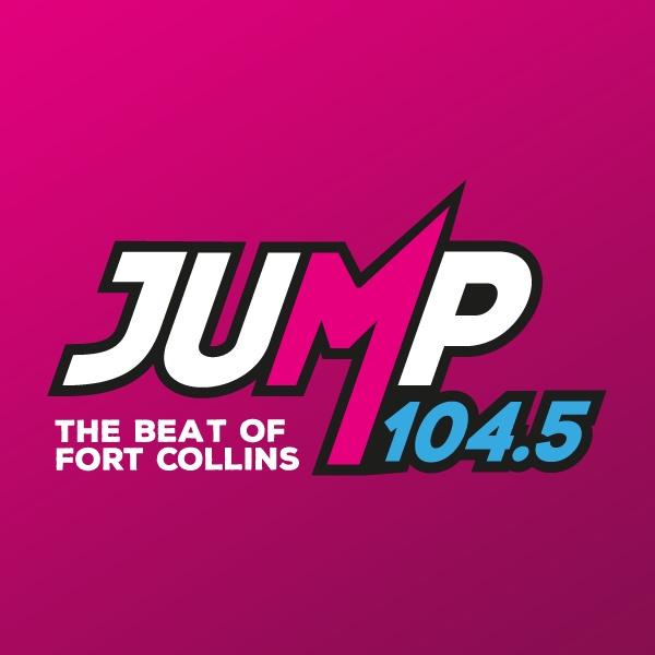 Jump 104.5 - K283CN