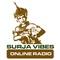 Surjavibes Radio Logo