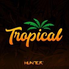 Hunter.FM - Tropical