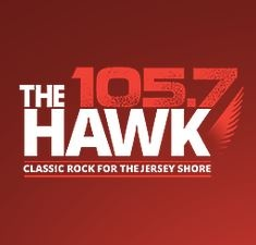 105.7 The HAWK - WCHR-FM