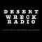 Desert Wreck Radio Logo