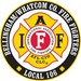 Bellingham and Whatcom County Fire Logo
