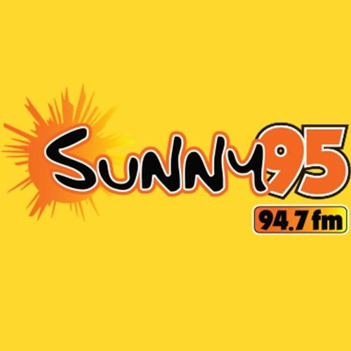 Sunny 95 - WSNY