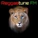 Reggaetune FM Logo