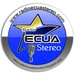 Radio Ecua Stereo HD Logo