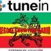 Reggae Showtime Radio Logo