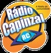 Radio Capinzal AM 1540 Logo