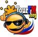 YourFM Logo