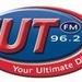 TUTFM 96.2 Logo