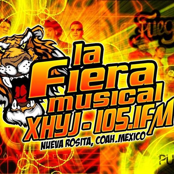 La Fiera Musical - XEYJ