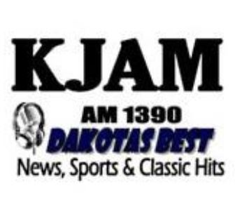 AM 1390 Dakota's Best - KJAM