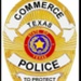Commerce Police Logo