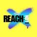Reach:LDN Radio Logo