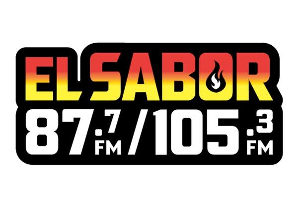 El Sabor - KFXZ
