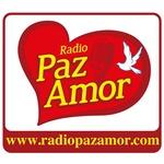 Radio Paz Amor Logo