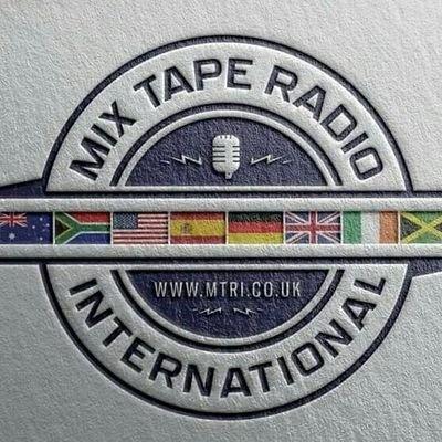 Mix Tape Radio International (MTRI)
