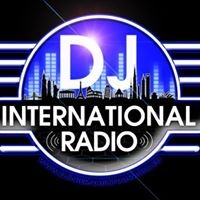 DJ International Radio - EU