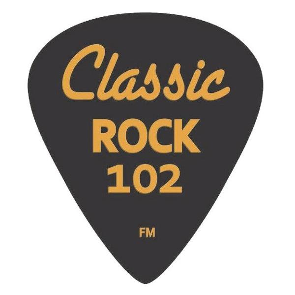 Classic Rock 102 - KFZX