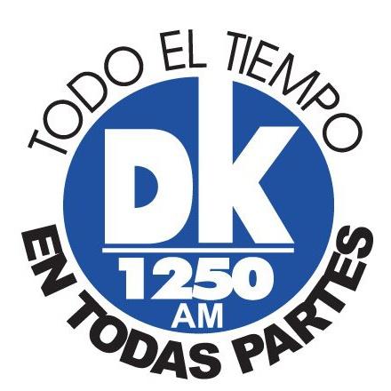 DK 1250 - XEDK