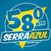 Rádio Serra Azul AM