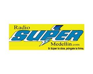 Radio Super Medellin