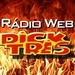 Web Radio Dick Tres Logo