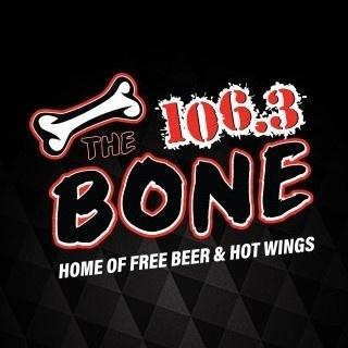 106.3 The Bone - WHXR