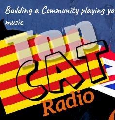 TopCat Radio