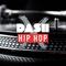 Dash Radio - Hip Hop X Logo
