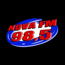 Rádio Nova FM - 98.5 FM