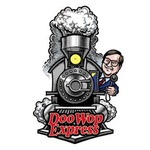 The Doo-Wop Express Logo