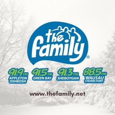 91.3 The Family - WSTM