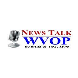News Talk 970 - WVOP