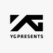 Dash Radio - YG Presents - K-Pop's Top Label Logo