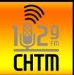 102.9 CHTM - CHTM-FM