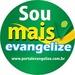 Web Rádio Evangelize Logo