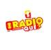Radio Que3fm Logo