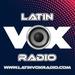 Latin Vox Radio Logo