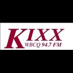 Classic Country 94.7 Kixx FM - WBCQ-FM