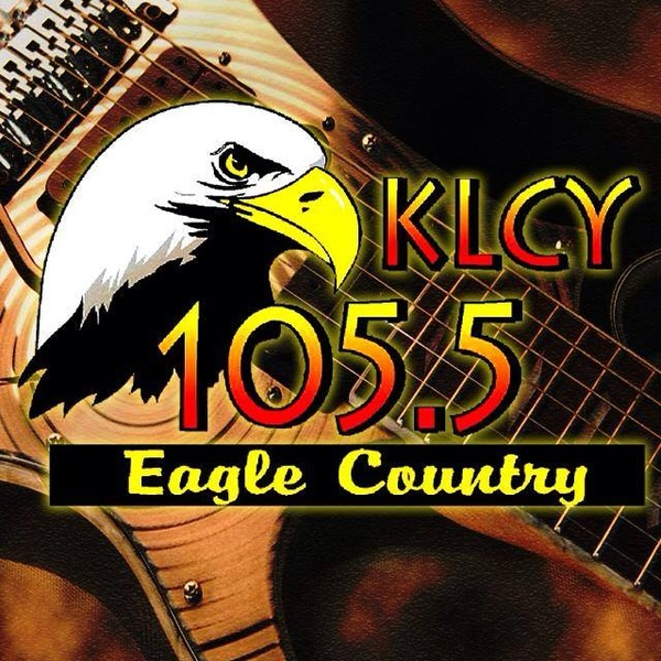 105.5 Eagle Country - KLCY